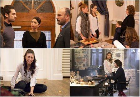 Госпожа Фазилет и ее дочери / Fazilet Hanim ve Kizlari - 31 серия, описание и фото