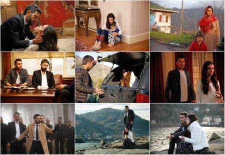 Ты расскажи, Карадениз / Sen Anlat Karadeniz – 1 серия, описание и фото