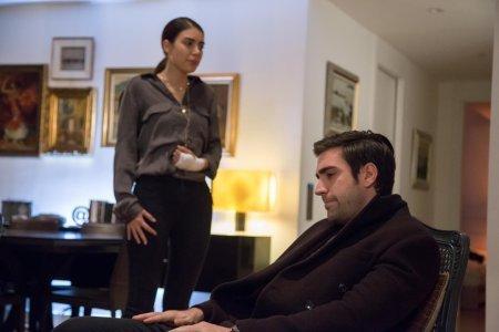 Госпожа Фазилет и ее дочери / Fazilet Hanim ve Kizlari - 34 серия, описание и фото