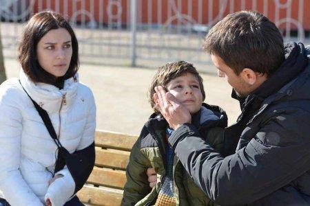 Ты расскажи, Карадениз / Sen Anlat Karadeniz – 4 серия, описание и фото