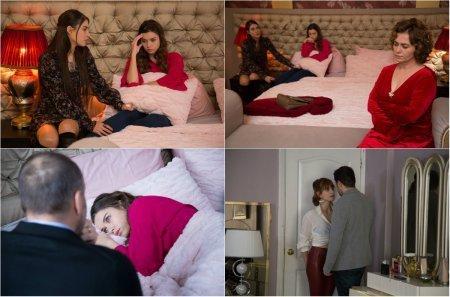 Госпожа Фазилет и ее дочери / Fazilet Hanim ve Kizlari - 35 серия, описание и фото