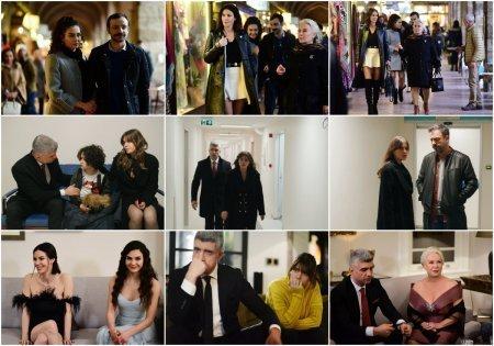 Стамбульская невеста / İstanbullu Gelin 37 серия описание и фото