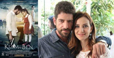 Турецкий фильм: Моя дочь и я / Kizim ve Ben (2018)