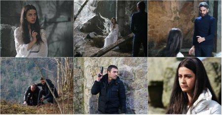 Ты расскажи, Карадениз / Sen Anlat Karadeniz – 5 серия, описание и фото