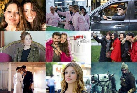 Новости из мира турецких сериалов за 21.02.18