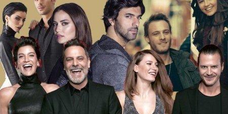 Отрасль турецких сериалов терпит неудачу