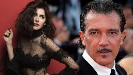 Несрин Джавадзаде и Антонио Бандерас снимутся в одном фильме?