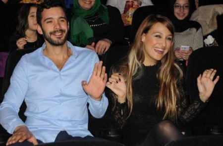 Гюпсе Озай призналась, что превращает в ад жизнь Барыша Ардуча