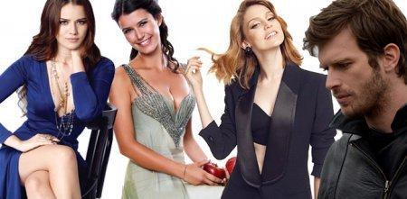 Для турецких сериалов ищут новые лица