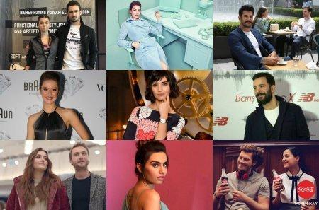 Что рекламируют турецкие звезды