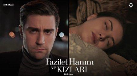 Госпожа Фазилет и ее дочери / Fazilet Hanim ve Kizlari - 37 серия, описание и фото