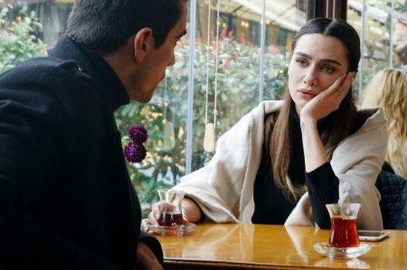 Черно-белая любовь / Siyah Beyaz Ask  - 20 серия, описание и фото