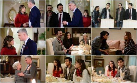 Стамбульская невеста / İstanbullu Gelin 40 серия описание и фото