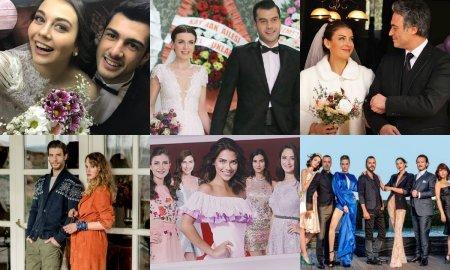 Турецкие сериалы: новые жертвы рейтингов