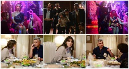 Стамбульская невеста / İstanbullu Gelin 41 серия описание и фото