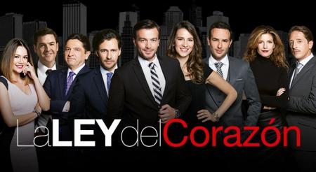 Мексиканский сериал: Любовь вне закона / Por Amar sin Ley (2018)
