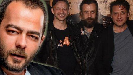 """Скандал на премьере фильма """"""""""""Клуб неудачников"""" в пути"""
