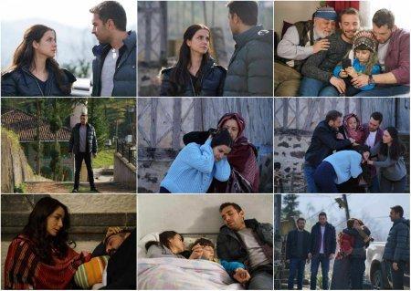 Ты расскажи, Карадениз / Sen Anlat Karadeniz – 9 серия, описание и фото