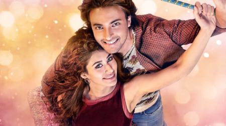 Индийский фильм: Любовь Ратри / Loveratri (2018)
