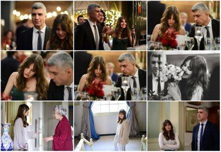 Стамбульская невеста / İstanbullu Gelin 42 серия описание и фото