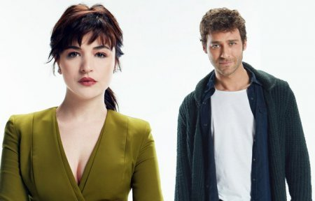 Турецкий сериал: Моя опасная жена / Tehlikeli Karim (2018)