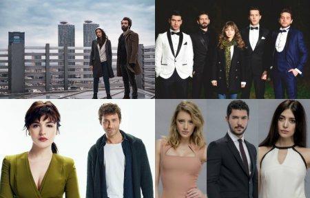 Дата начала новых турецких сериалов 2018 года