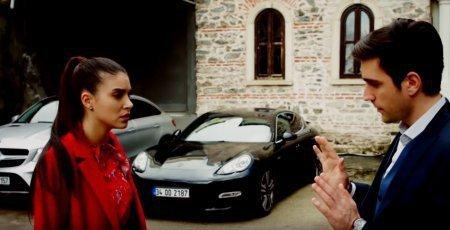 Госпожа Фазилет и ее дочери / Fazilet Hanim ve Kizlari - 40 серия, описание и фото