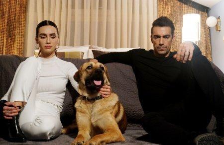 Черно-белая любовь / Siyah Beyaz Ask  - 23 серия, описание и фото