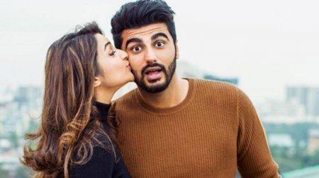 Индийский фильм: Сандип и Пинки скрылись / Sandeep Aur Pinky Faraar (2018)