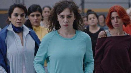 Турецкий сериал: Двор / Avlu (2018)