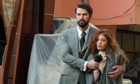 Турецкий сериал: Пусть свершится чудо / Bir mucize olsun (2018)