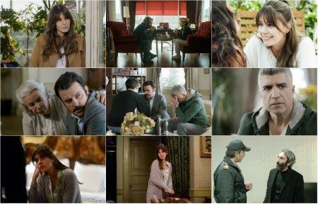 Стамбульская невеста / İstanbullu Gelin 44 серия описание и фото