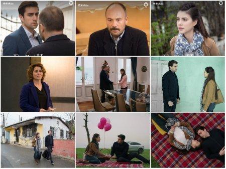 Госпожа Фазилет и ее дочери / Fazilet Hanim ve Kizlari - 43 серия, описание и фото