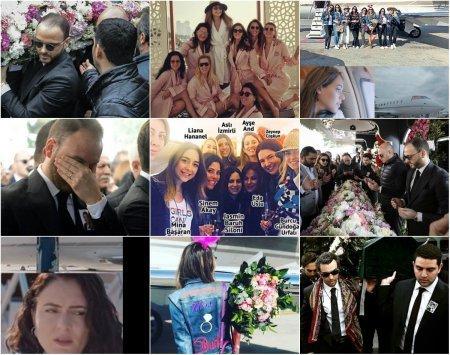 Трагедия в Турции – сегодня должна была состояться свадьба Мины Башаран