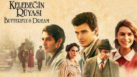 Турецкий фильм: Сон бабочки / Kelebegin Ruyasi (2013)