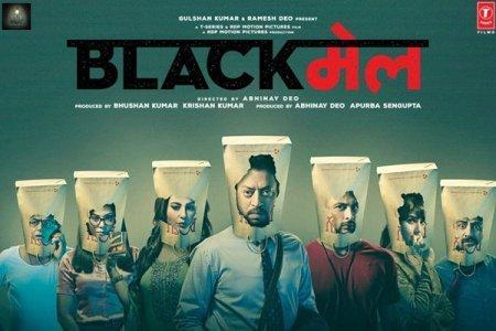 Индийский фильм: Шантаж / Blackmail (2018)