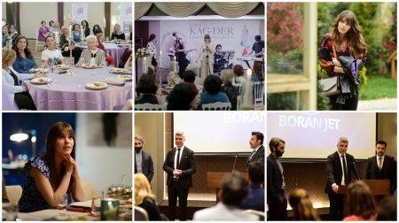 Стамбульская невеста / İstanbullu Gelin 46 серия описание и фото