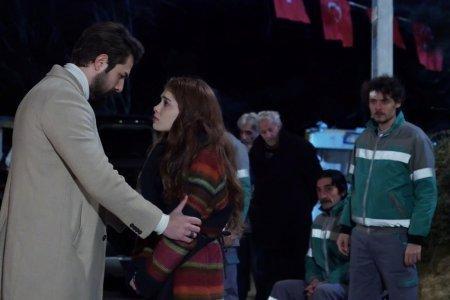 Пусть свершится чудо / Bir Mucize Olsun – 3 серия, описание и фото (финал)