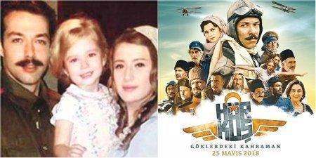 Гизем Караджа и Мирай Данер поссорились на съемках фильма