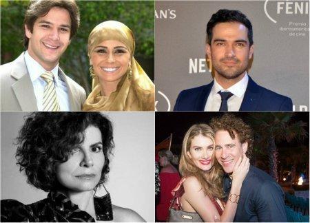 Новости из мира латиноамериканских сериалов 23.04.2018