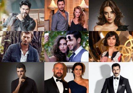 Звезды турецких сериалов испытают большой шок