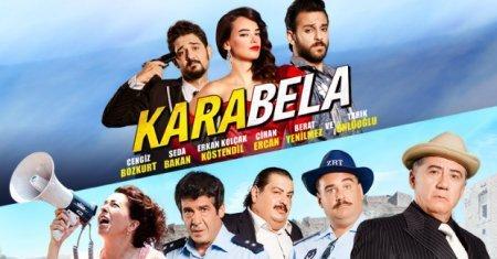 Турецкий фильм: Черная беда / Kara Bela (2015)