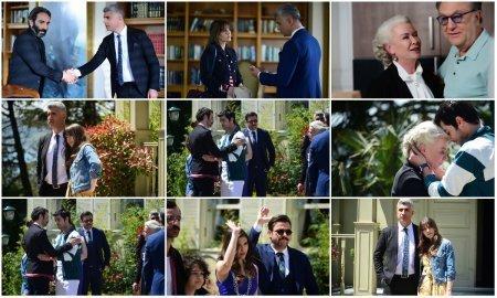 Стамбульская невеста / İstanbullu Gelin 47 серия описание и фото