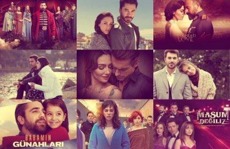 Что происходит с турецкими сериалами