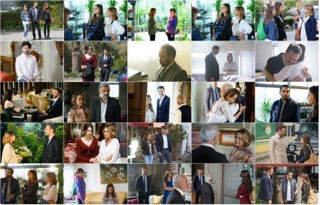 Богатство / Servet – 3 серия, описание и фото