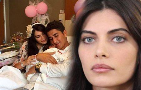Джерен Хиндистан обвиняют в том, что она  не лечит свою дочь