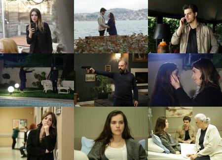 Слезы Дженнет / Cennetin Gozyaslari – 30 серия, описание и фото