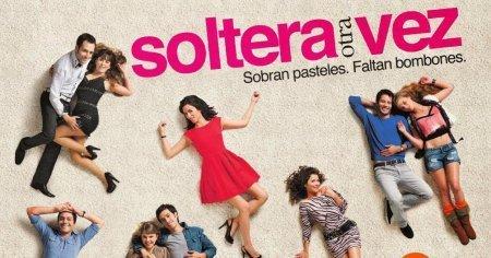 Чилийский сериал: Снова одна / Soltera Otra Vez (2012)