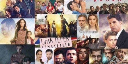Что привлекает ваше внимание в турецких сериалах?