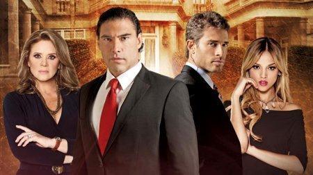 Мексиканский сериал: Настоящая любовь / Amores verdaderos (2012)